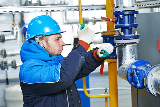 Commercial Plumbing Service