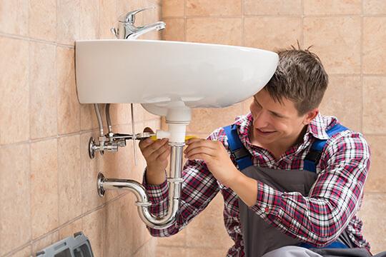 Sink Repair & Replacement