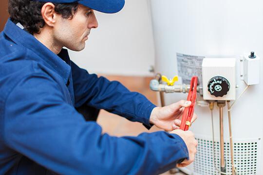 Water Heater Installation Services