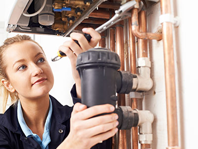 Plumber Mchenry IL