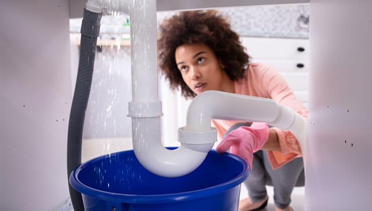 8 Most Common Plumbing Emergencies