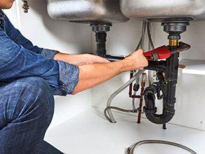 plumber conroe tx
