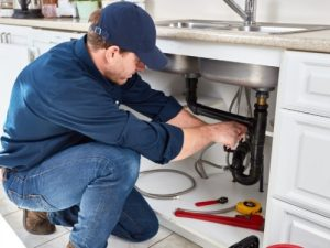 Channelview Plumber