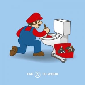 Norco Plumber