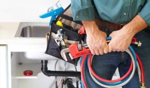 Paterson Plumber