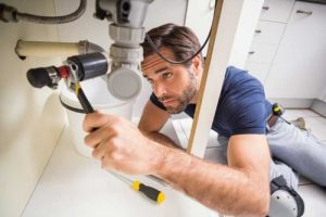 The Colony Plumber